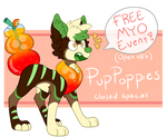 FREE PupPoppy MYO Event (Closed)
