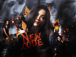 New Code   Blend