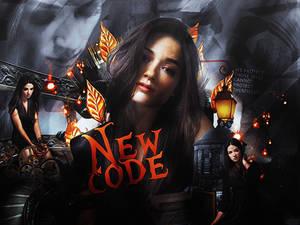 New Code | Blend