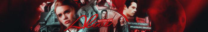 Alive | Banner