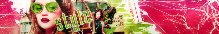 Style | Banner