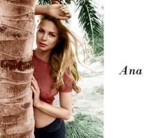 Ana | Colorization