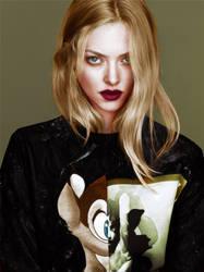 Amanda Seyfried | Colorization