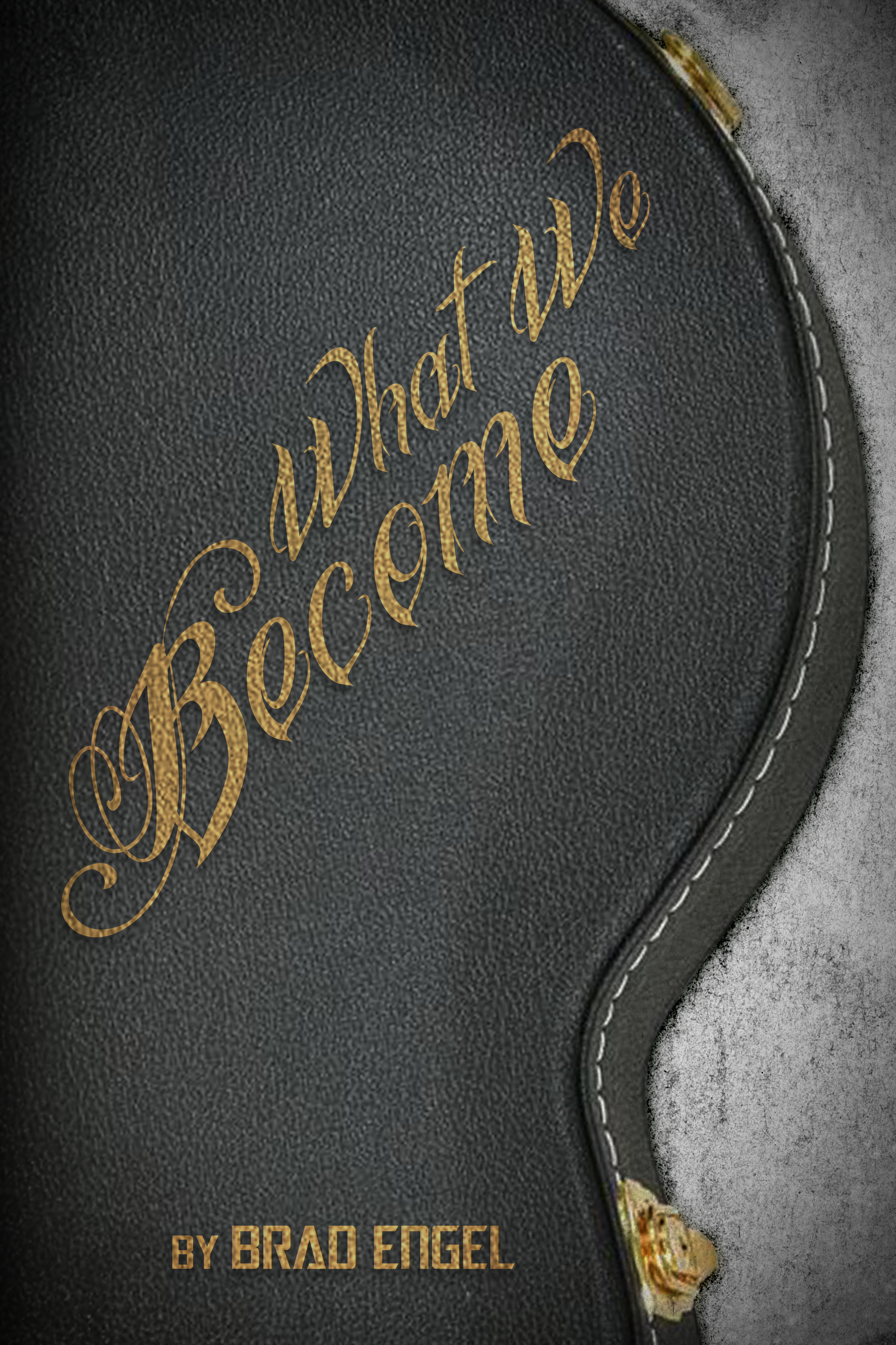 What We Become eBook Cover by WARHORSEstudio