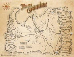 The Sandes Map