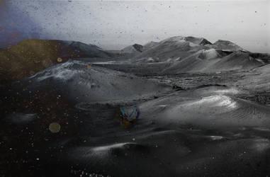 volcano jr