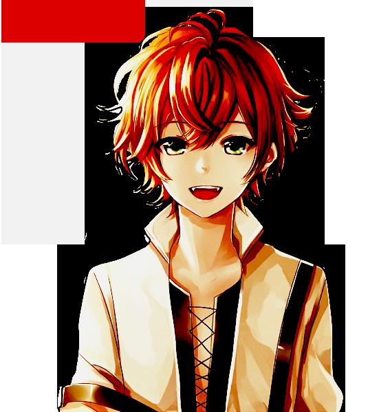 Yamashika Kishuku Gakkuen Ayato_sakamaki_render_by_ritsuko_kun-d6wqbf3