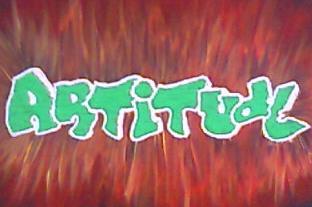 Artitude by Kry-Stale-Cookie