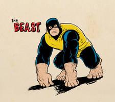 Classic Beast by NMRosario