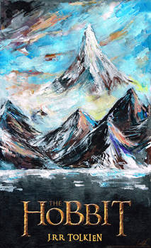 TH  The Lonely Mountain