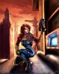 Dawn Rogue