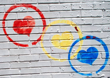 Street art in Richmond by TheMustardSeed