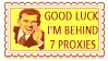 7 proxies stamp by molly-stamps