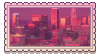 away from the city by molly-stamps