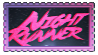 night runner by molly-stamps