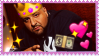 BIG DADDY KHALED by molly-stamps