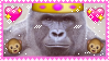 DICKS OUT FOR HARAMBE by molly-stamps