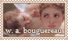 bouguereau by molly-stamps