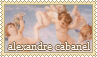 alexandre (text version) by molly-stamps