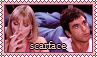 scarface by molly-stamps