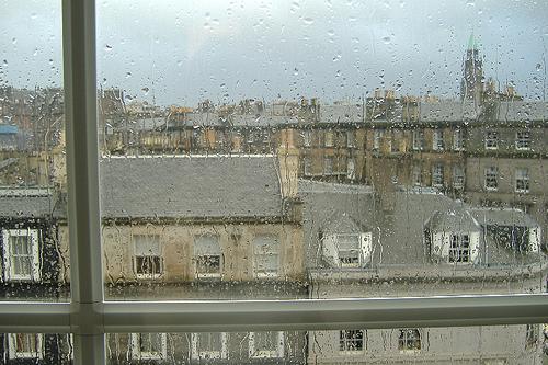 Edinburgh by skatelight
