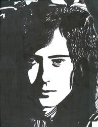 James Patrick Page by SirNewonda75
