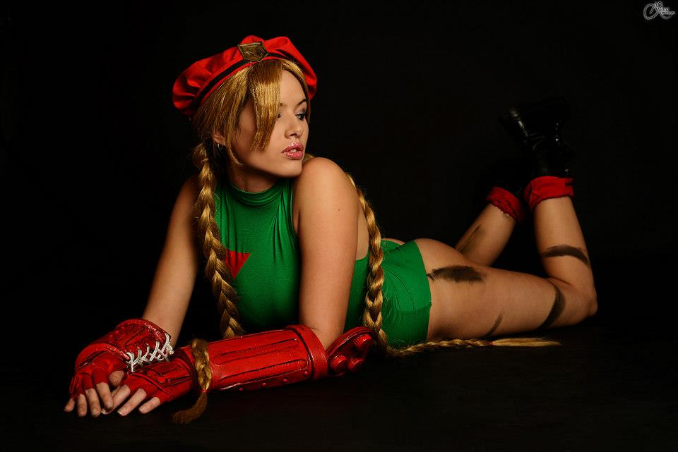 Cammy Whyte by LexiStrife