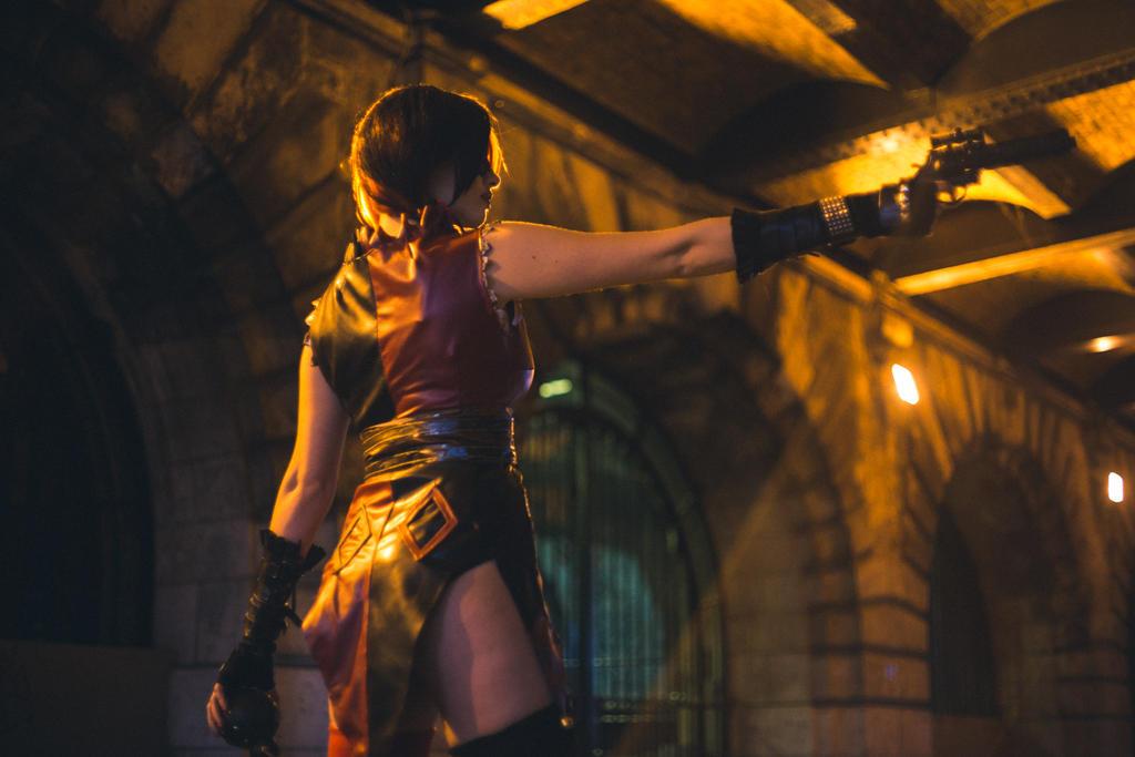 Harley Quinn by LexiStrife