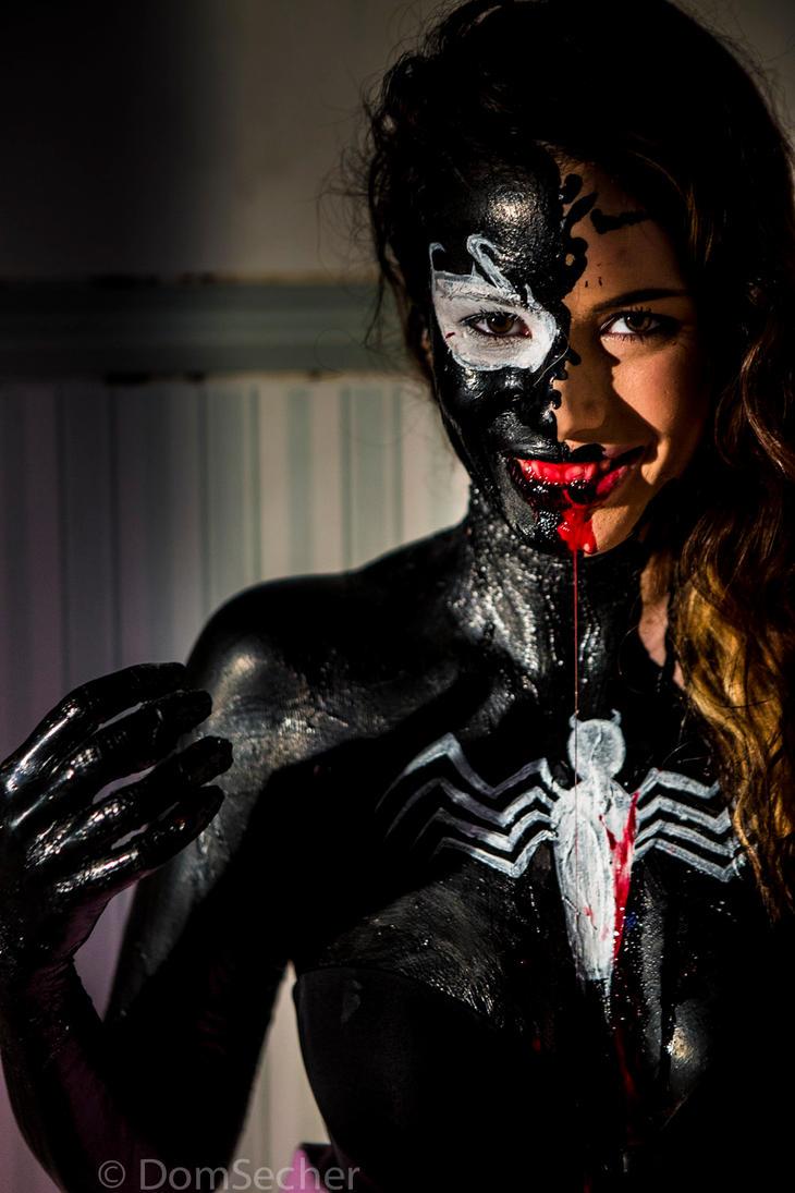 Inspi' Venom by LexiStrife