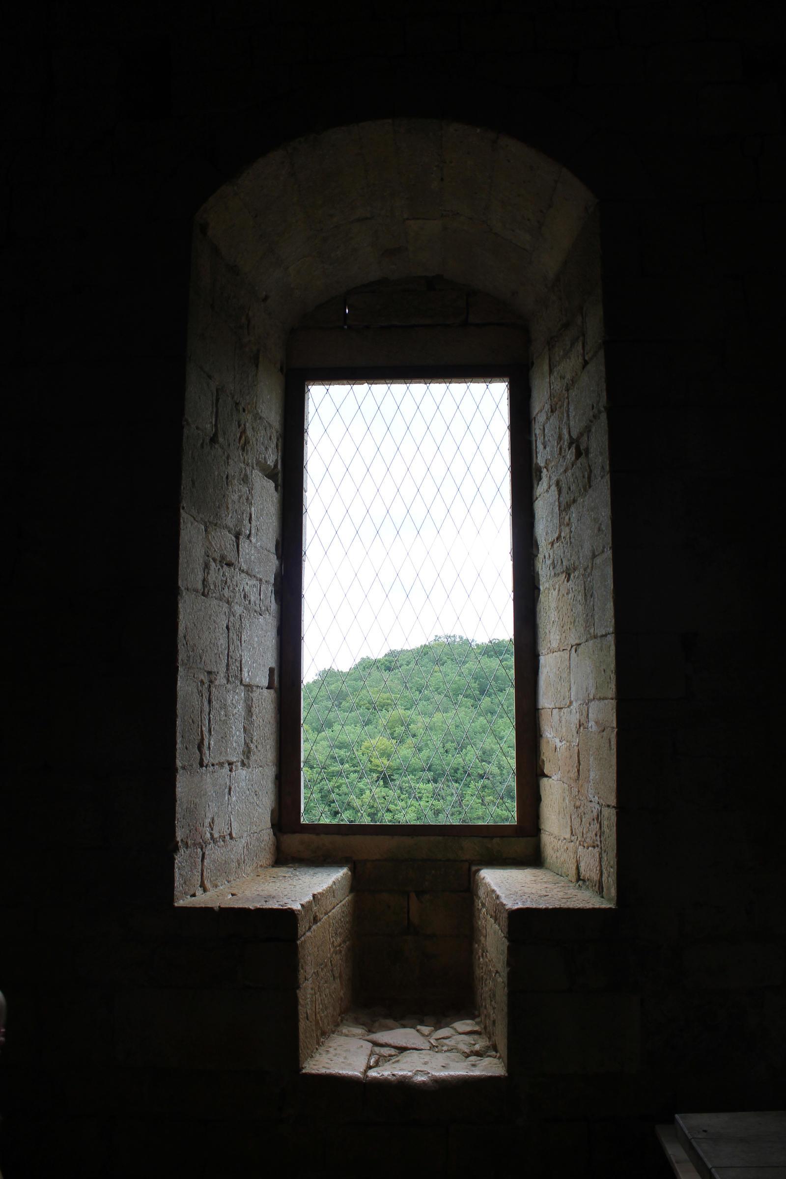 Castle window - Free stock - by MBKKR on DeviantArt