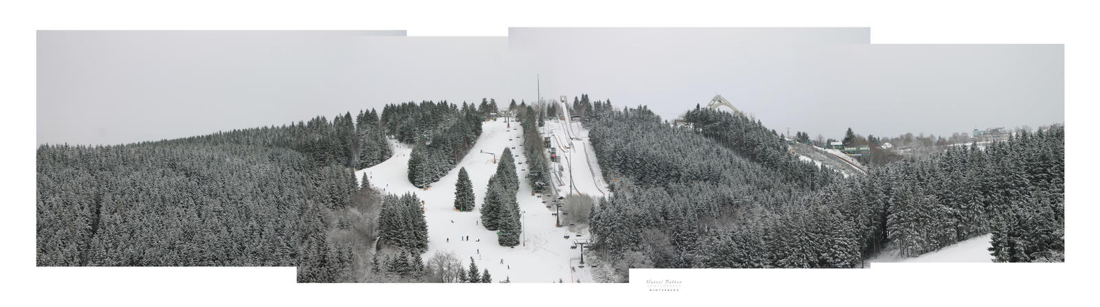 Winterberg by MBKKR
