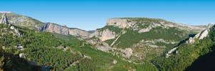 Point Sublime - Verdon - France