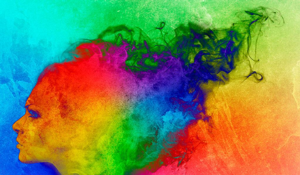 Rainbow warrior by MBKKR