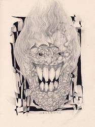 JAzzhead by MBKKR