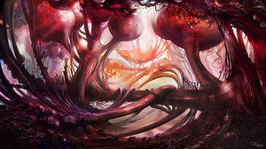 Mykoid Worlds
