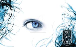 BVB eye wallpaper