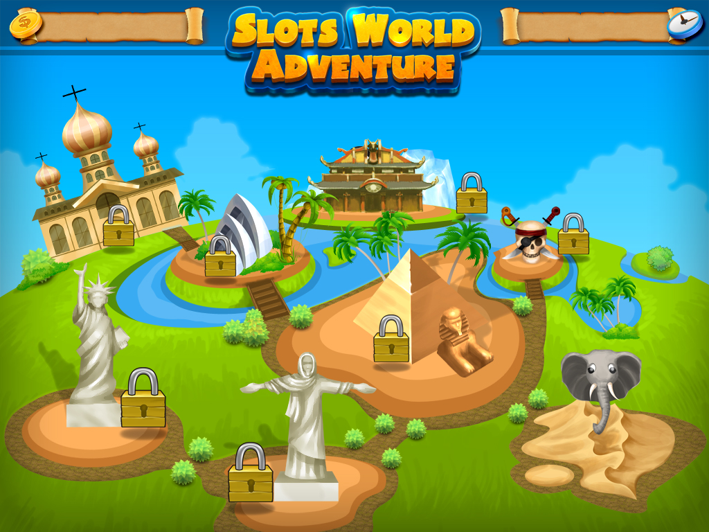 game screen by JoneYZ
