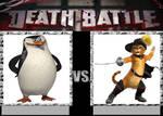 Death Battle Idea 7