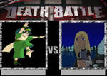 Death Battle Idea 16