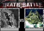 Death Battle Idea 18