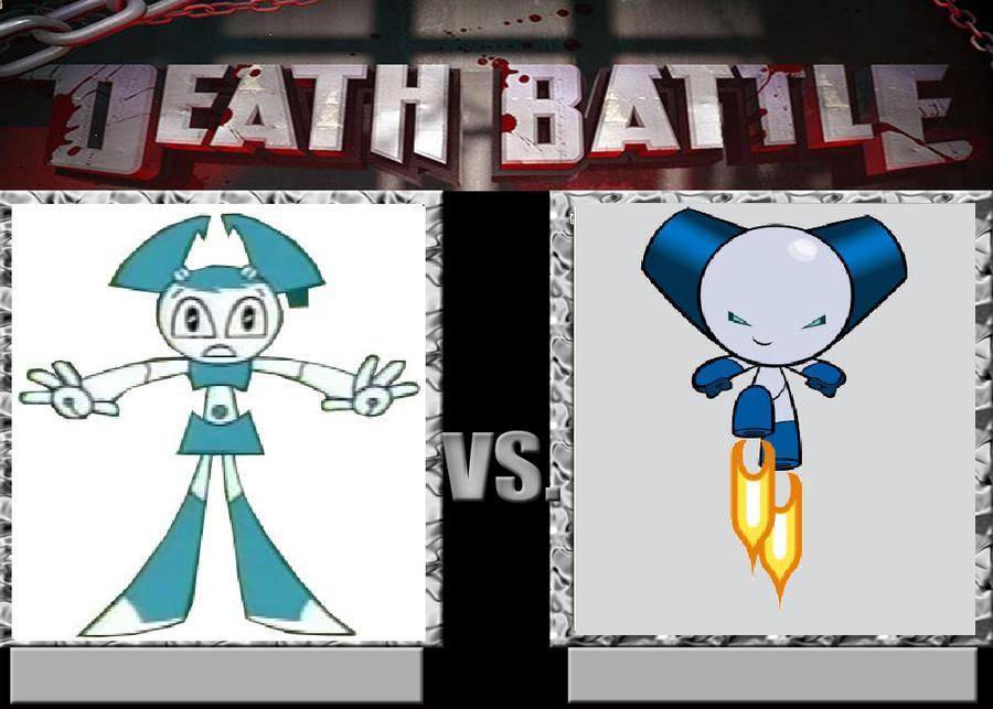 Death Battle Idea 22 by WeirdKev-27