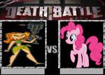 Death Battle Idea 51