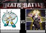 Death Battle Idea 59
