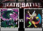 Death Battle Idea 67