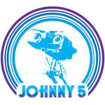 Johnny 5 is WallE