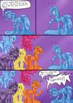 Goopony Comic Commission