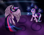 Twilight Vs Starlight