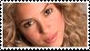 Shakira Stamp by vl2r