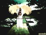 THE ANGEL LAKE