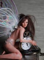 Eternity a time fairy by fairiesndreams